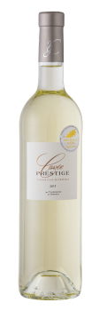 Cuvée Prestige – Blanc