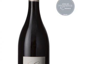 Concours des Vins de Provence – Médaille d'Argent